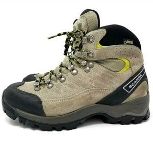 Scarpa Shoes - Scarpa Gore-Tex Hiking Waterproof Boots